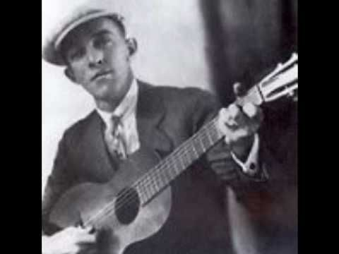 ▶ Jimmie Rodgers- TB Blues - YouTube
