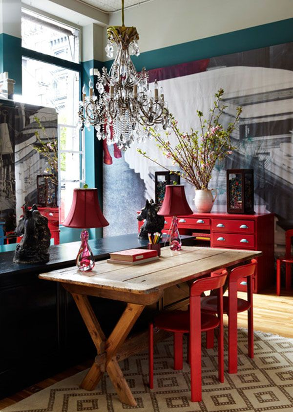 Vintage chic decoraci n vintage para tu casa vintage for Ideas para tu casa decoracion