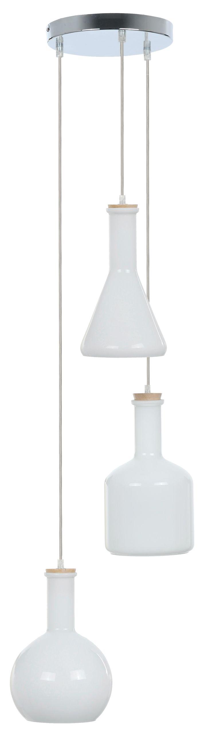 Bottles pendant lamp, Spot Light