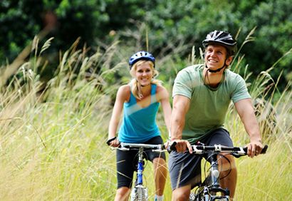 Vélotourisme: comment se préparer et quoi apporter sur la route #velo