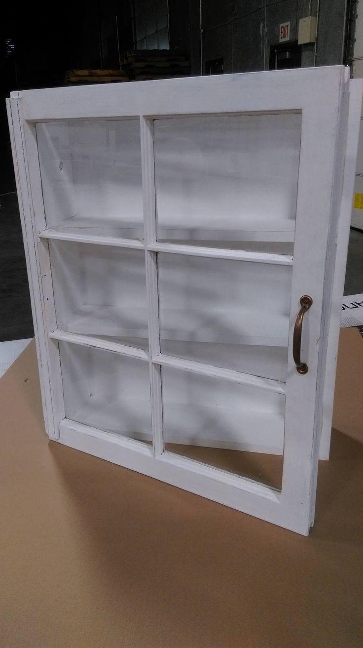 Rustic Wood Medicine Cabinet Tbb Mint 1000 Tlet A Kvetkezvel Kapcsolatban Rustic Medicine