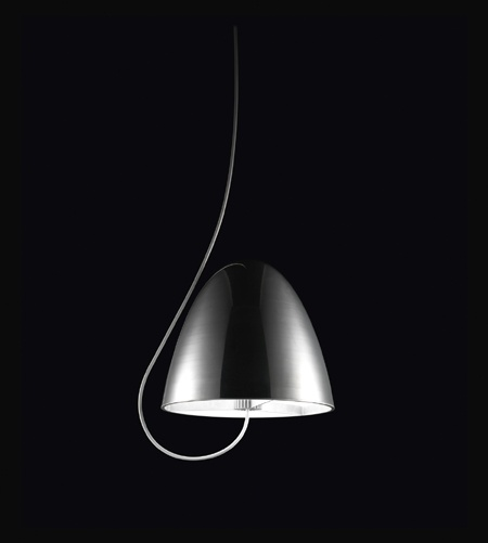 """Wet Bell"", by Nemo Cassina. I love it!"