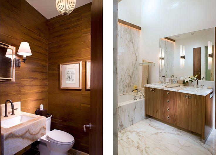 140 best midcentury baths images on pinterest room bathroom ideas and master bathrooms
