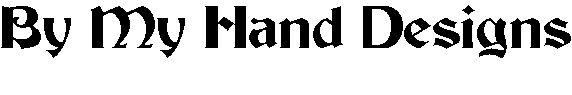 BMHD Logo