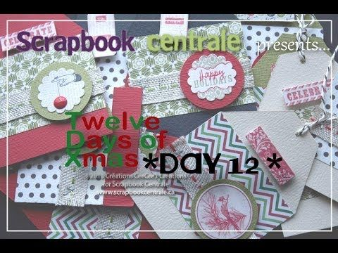 ▶ Douze jours de Noël - Jour 12 * Day 12 - Twelve Days of Christmas - YouTube