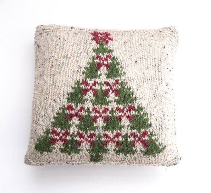 155 best Christmas Knitting Patterns images on Pinterest ...