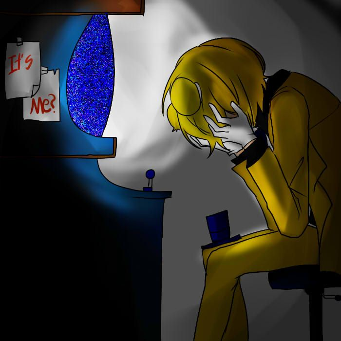 17 Best Images About Five Nights At Freddy's On Pinterest