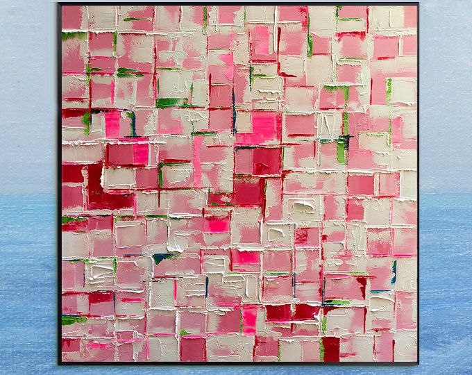 10 best conchas images on Pinterest Canvases, Oil on canvas and - peinture epaisse pour mur