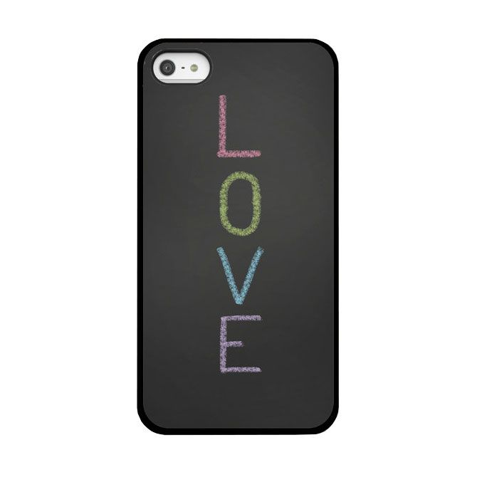 Love This Smartphone Case - Chalkboard | dotandbo.com