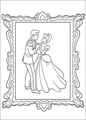 47 besten Cinderella Bilder auf Pinterest | Aschenputtel, Frei ...