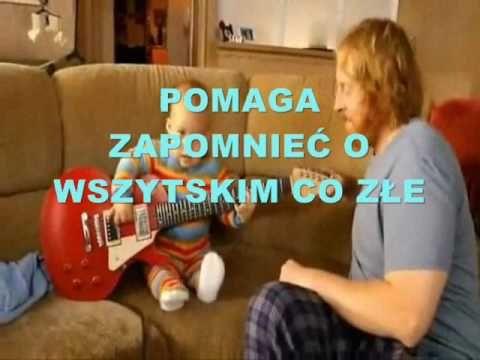 Śpiewaj ze mną Karaoke Alexmar Benia GitaraTekst Aleksandra Pławińska Mu...