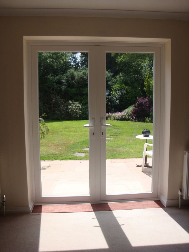Patio Doors Or French Doors Which Is Best