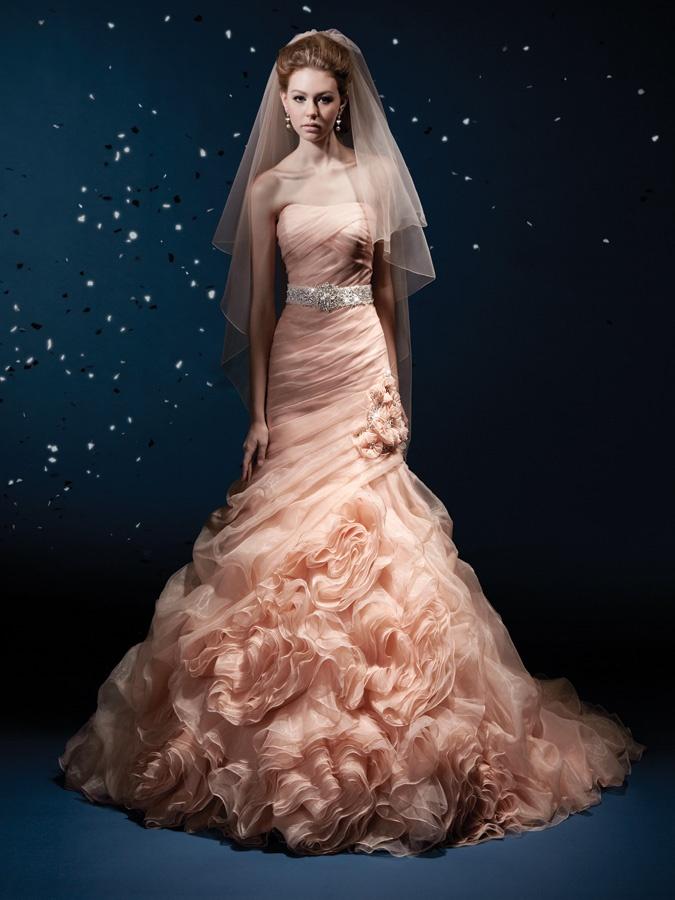 74 best Sexy Back Wedding Dresses images on Pinterest Designer - second hand k chen