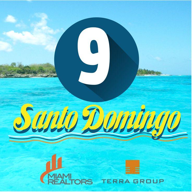 #SantoDomingo #RepublicaDominicana #Dominicanos tenemos buenas noticias, #MiamiRealotrs y Terra Group les presentan los mejores proyectos de nuestra hermosa cuidad de #Miami. Recordamos que es del 31sep hasta 02Oct y solo por cita, así que reserva YA! Info@usmiamirealtors.com