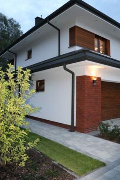 Projekt domu Opal - fot 49