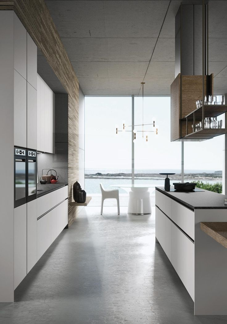 90 best 廚房 images on Pinterest | Kitchens, Fitted kitchens and ...