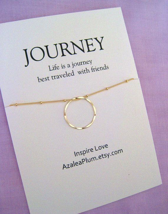40th BIRTHDAY Ideas For Women Birthday Gift Her Friend Necklace