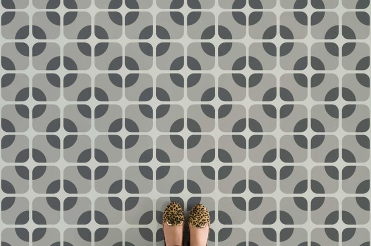 12 best lvt vinyl images on pinterest vinyl flooring for Patterned linoleum tiles