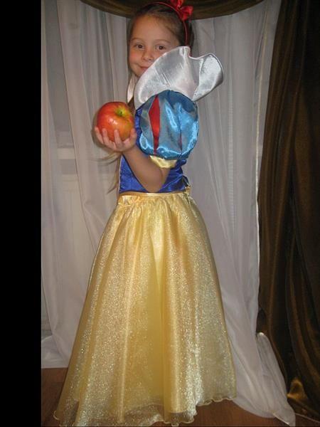 Карнавальные костюмы для сказки белоснежка и семь гномов