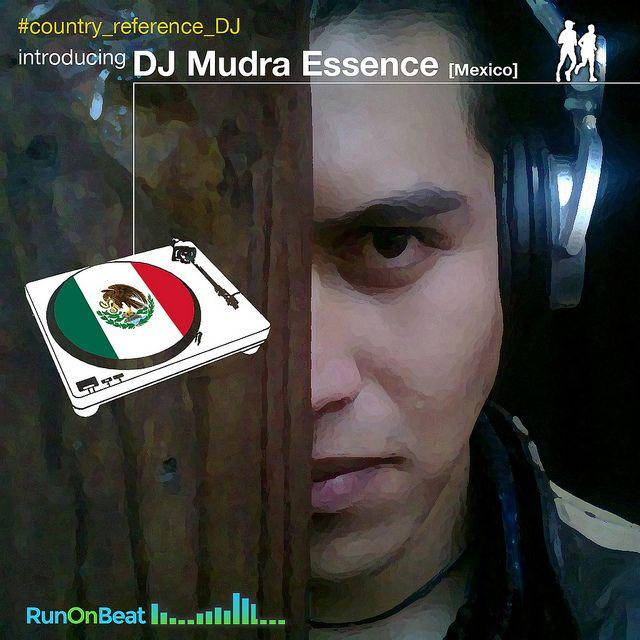 #DJ_Mudra_Essence_#RunOnBeat #Mexico_Reference_Dj_RunOnBeat Listen Dj_Mudra on : https://soundcloud.com/dj-mudra-essence