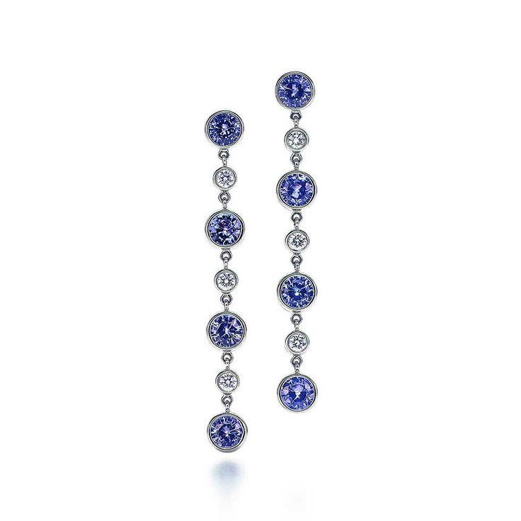 17 Best images about Diamond Earrings – Tiffany Chandelier Earrings