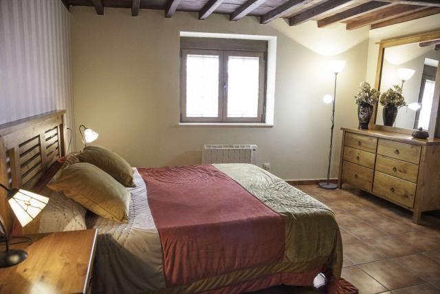 Casa rural en Sancti Spiritus para 6/7 personas #Salamanca