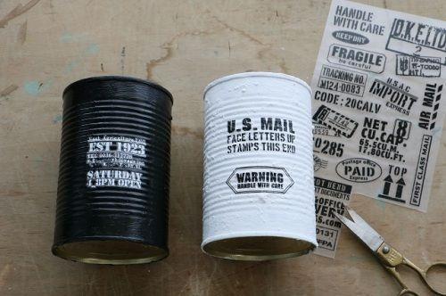 今まで捨ててしまっていた空き缶を使い、おしゃれなリメ缶作りを楽しんでみませんか?ここでは、DIYの実例アイデアと作り方を紹介します。