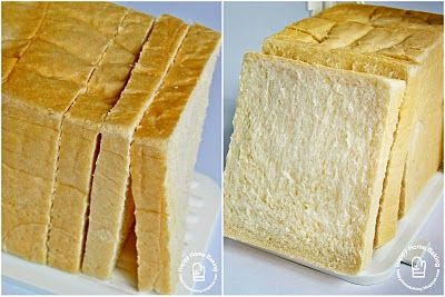 White Sandwich BreadSandwiches Breads, Time Cake, White Sandwiches, Food Breads, Loaf Breads
