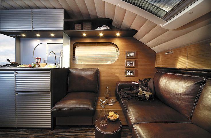 caravan wohnwagen interieur t bxl couchkueche. Black Bedroom Furniture Sets. Home Design Ideas