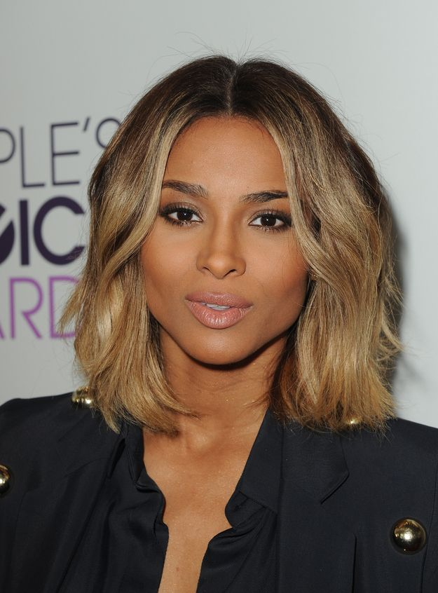 Ciara | 24 Celebrity Bobs That Will Make You Wish You Had Shorter Hair