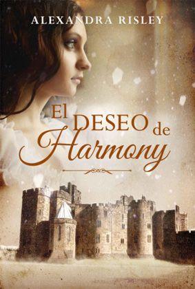 Vomitando mariposas muertas: El deseo de Harmony - Alexandra Risley