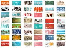 vintage pyrex patterns - Google Search