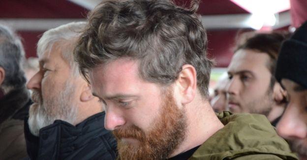 Ünlü oyuncu Engin Öztürk'ün acı günü