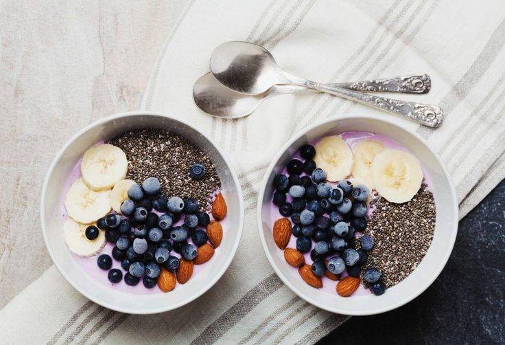 Barre déjeuner granola, fruits et chocolat noir - RecettesViteFaites.com