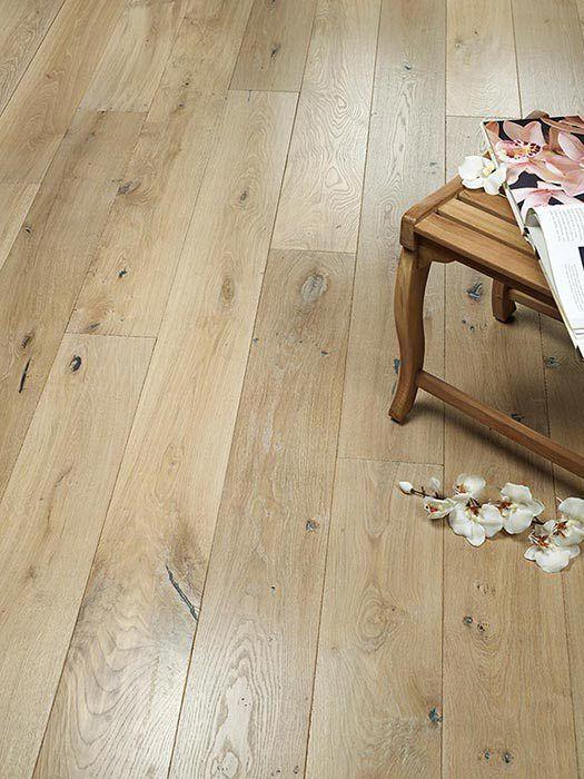 Laguna Alta Vista Hardwood Flooring Collection by Hallmark Floors