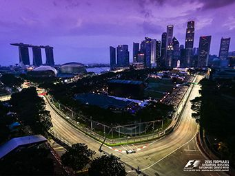 Singapore F1 - 2016 Formula 1 Night Race - Win - Wallpapers - Singapore Grand Prix