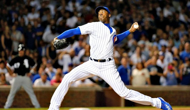 Chicago Cubs Rumors: What Bats Could Be Joining New Teammate ...