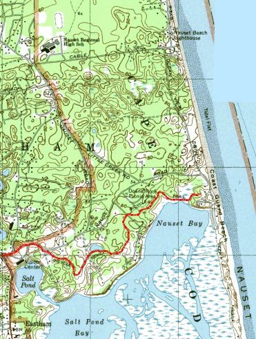 Best Cape Cod Rail Trail Images On Pinterest Capes Cape Cod - Us map cape cod