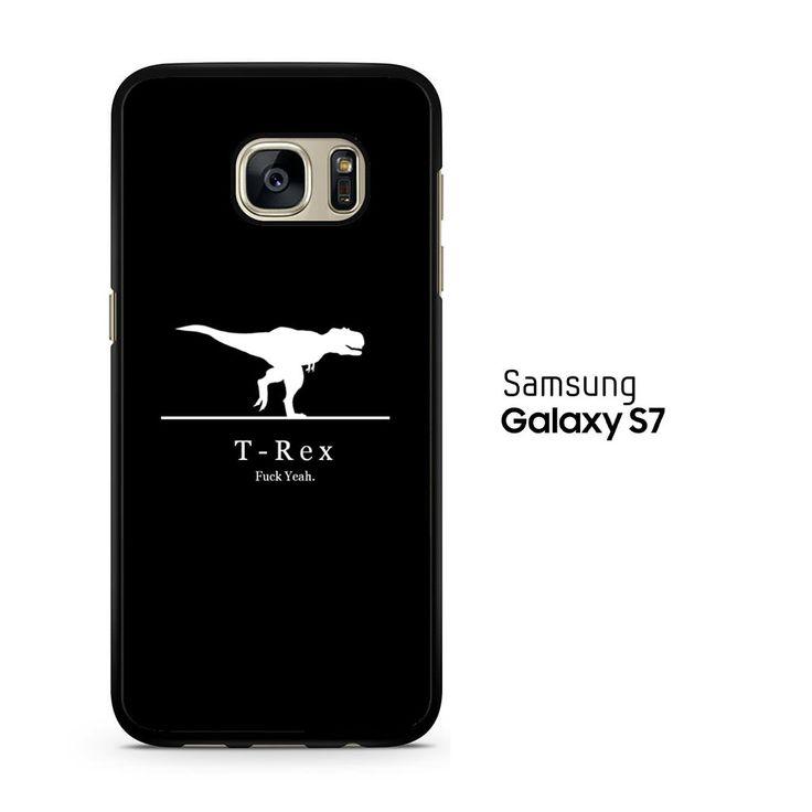 T-Rex Samsung Galaxy S7 Case