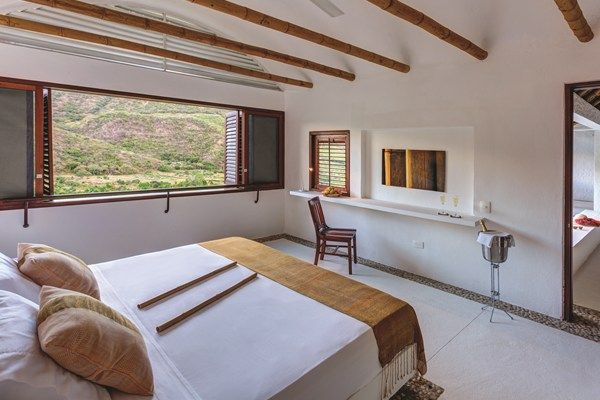 Entremonte Wellness Hotel & Spa | Luxury Hotels, Spas & Venues in Apulo, Colombia | Boutique & 5 Star Hotels Johansens.com