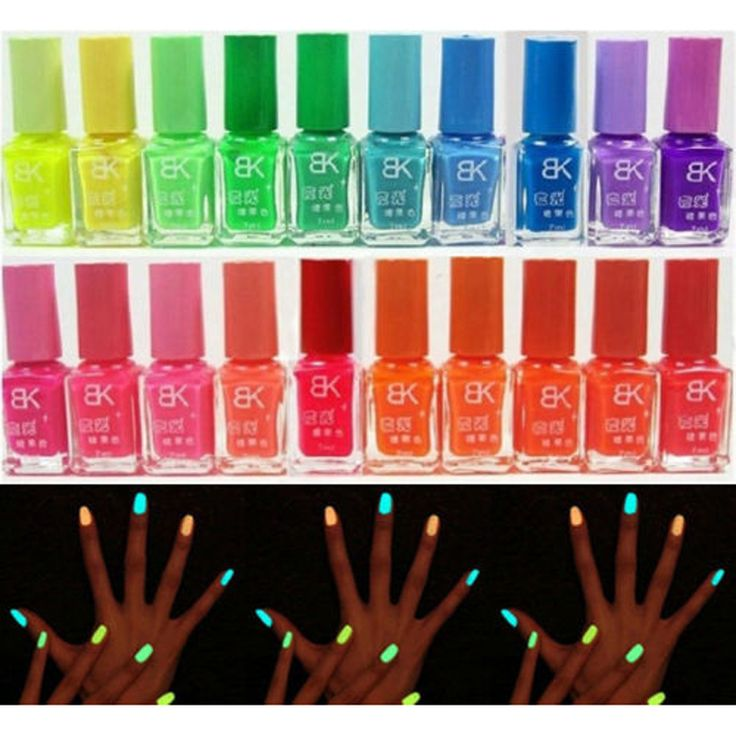1pcs Candy Color 4 colors 7ml Fluorescent Neon Luminous Nail Polish for Glow in Dark Nail Varnish Nail Ename for Women #>=#>=#>=#>=#> Click on the pin to check out discount price, color, size, shipping, etc. Save and like it!
