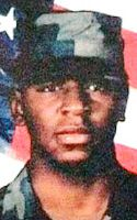 Army Sgt. Leon M. Johnson Died October 10, 2005 Serving During Operation Iraqi Freedom 28, of Jacksonville, Fla.; assigned to the 1st Battalion, 30th Infantry Regiment, 3rd Brigade, 3rd Infantry Division, Fort Benning, Ga.; killed Oct. 10 when an improvised explosive device detonated near their M2A2 Bradley Fighting Vehicle during combat operations in Ramadi, Iraq. Also killed was Sgt. 1st Class Brandon K. Sneed.