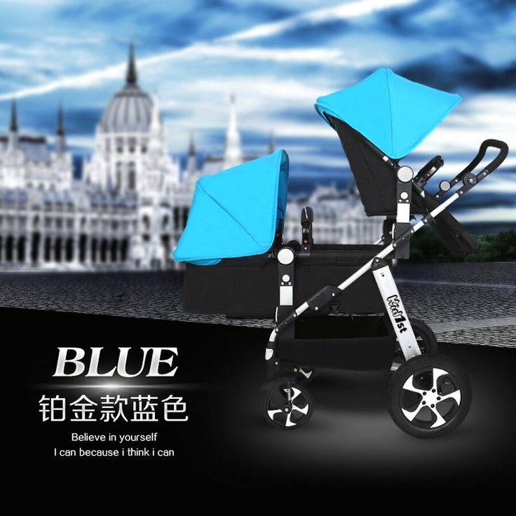 This company makes the best #Twin #double stroller http://www.williammurchison.com