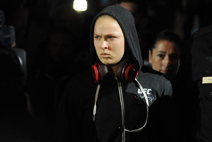 Rousey vs Holm Live Stream HD when UFC fighter Travis Browne was accused of domestic abuse by his estranged wife, Jenna Webb. Webb then revealed that Browne