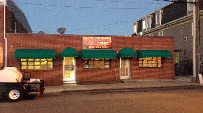 The Unassuming Town In Delaware That Has The Best Mexican Food Ever
