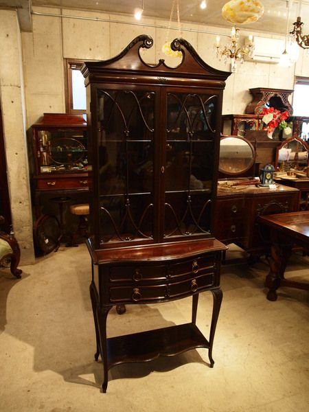 Bookcase 1890's