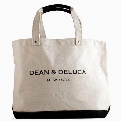 Dean and Deluca Tote Bag - gte-premium.com