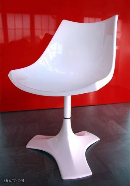 Suomalainen Design Laukku : Venturo chair tuoli suomalainen design