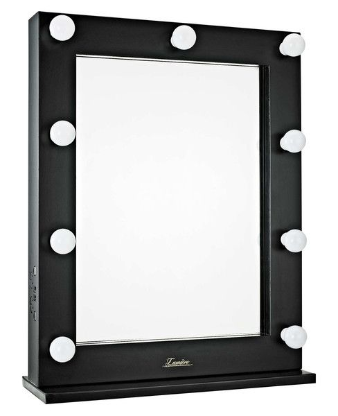 8 Best Beautiful Lighted Hollywood Glamour Makeup Mirror