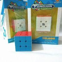 Yongjun Magic Cube / Rubik Yulong licin